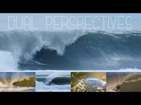 Dual Perspectives     Brett Barley & Below Freezing Barrels