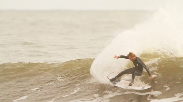 Leg Burners with Pat & Tanner Gudauskas