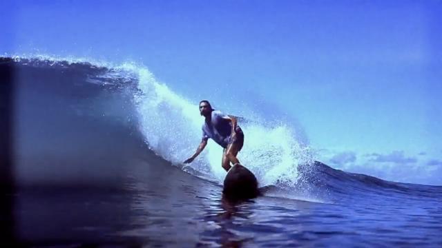 Re edit Yrwan Garcia Léal- Tropical KooK Surfing Pleasure's