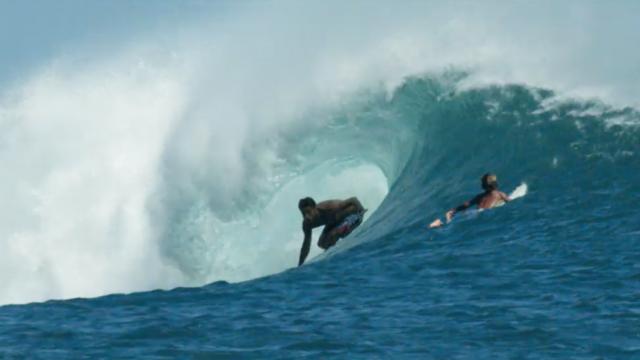 FILIPE TOLEDO - SUMBAWA WAVE'S