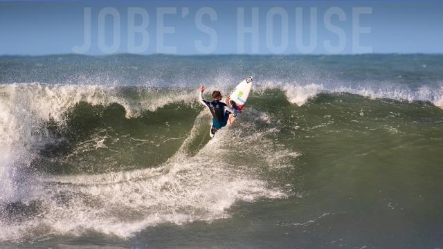 Jobe's House