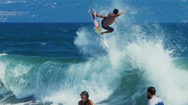 Italo Ferreira 2016 | Bali, Indonesia