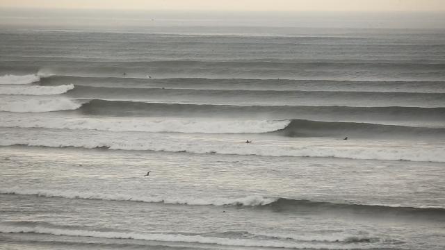 CHICAMA THE WORLD'S LONGEST WAVE