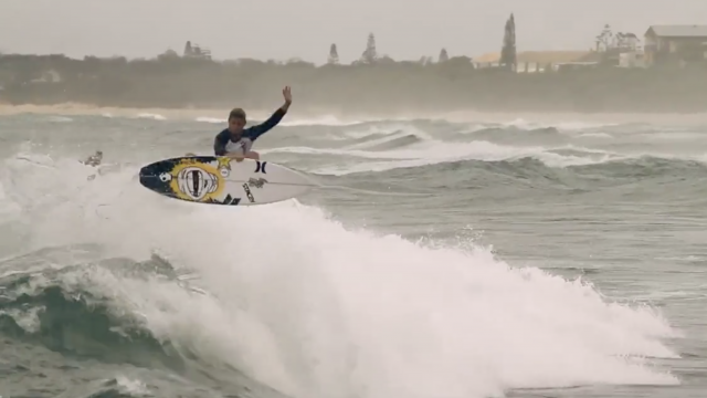 Mitch Crews | Gold Coast