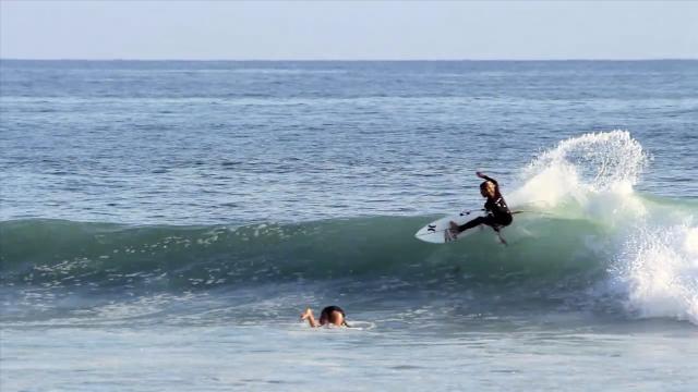 Curren Caples Surf