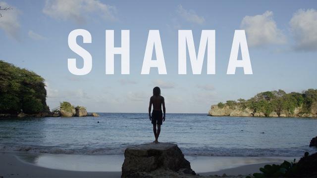 Hurley Presents: SHAMA
