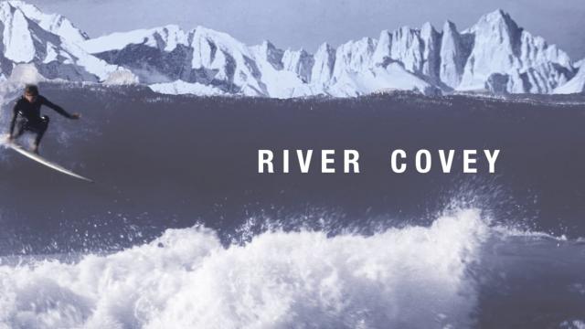 River Covey: NobodySurf Originals