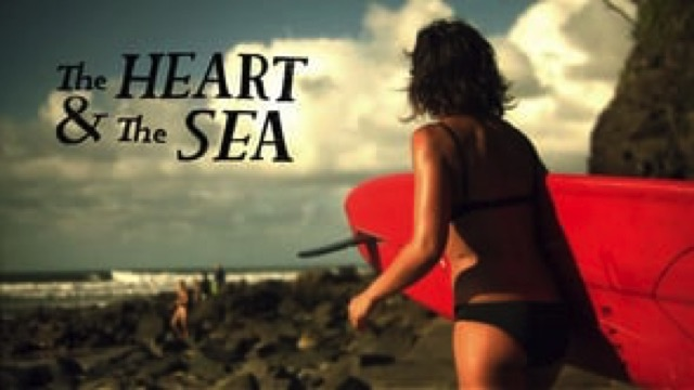 Kassia Meador / The Heart & The Sea
