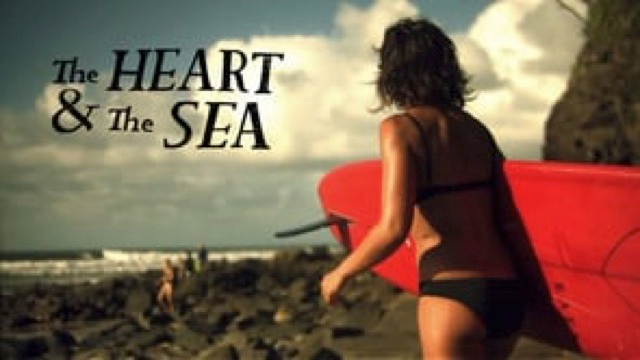 Kassia Meador / The Heart & The Sea