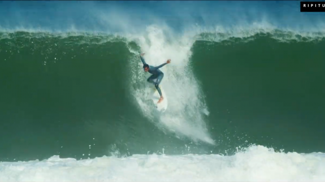 Surf HOSSEGOR - Best of June 2020 -
