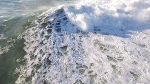 Mavericks Surfing January 7th 2016