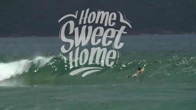 HOME SWEET HOME-HD