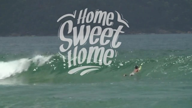HOME SWEET HOME-HD