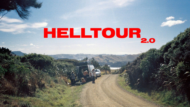 Helltour 2.0