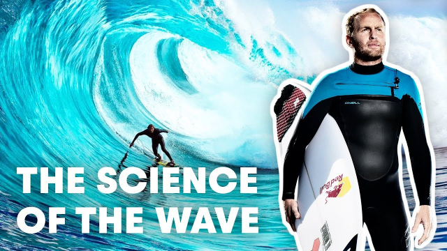 The Science Behind Surfing At Shipstern Bluff