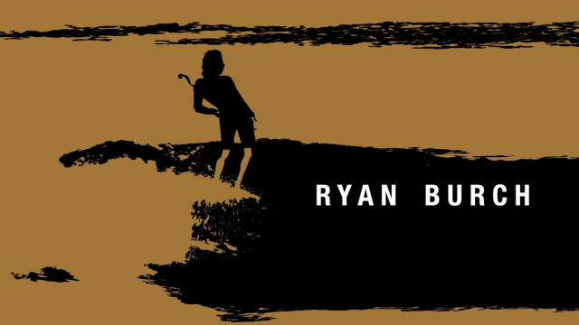 Ryan Burch | NobodySurf Originals