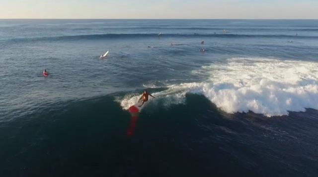 II Waves Ride with Caio Teixeira