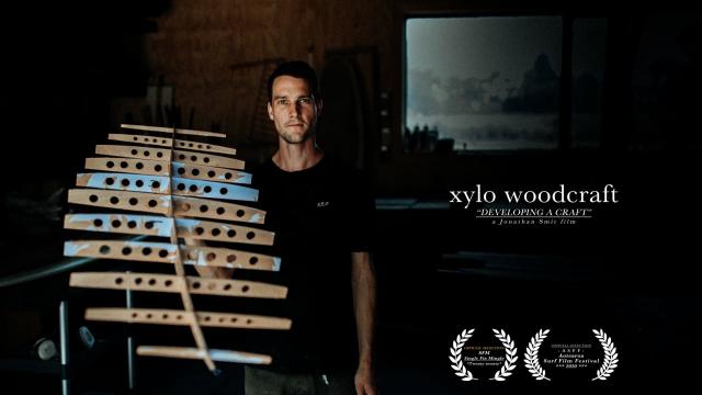 Xylo Woodcraft //