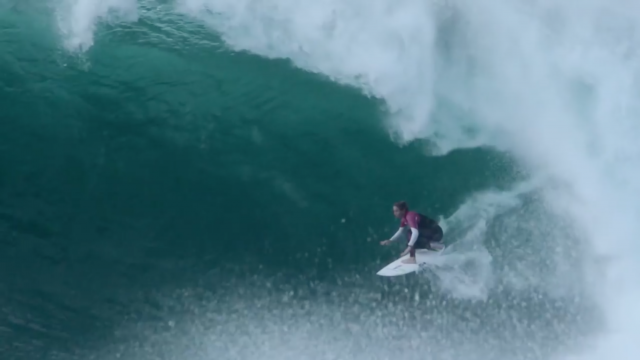 Mark Mathews And The Joy Of Fear, Featuring Sally Fitzgibbons (Part 2)