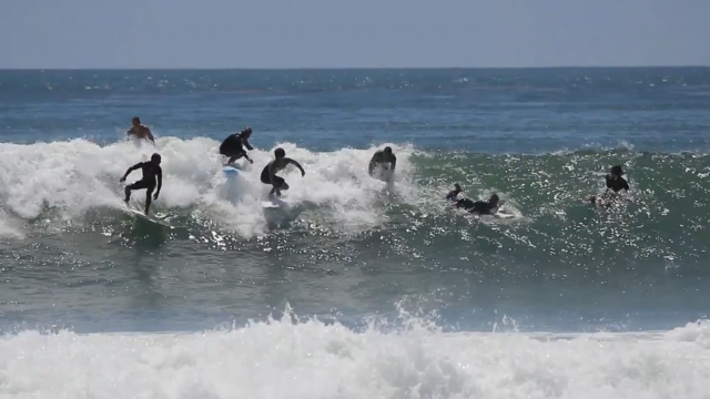Lowers times