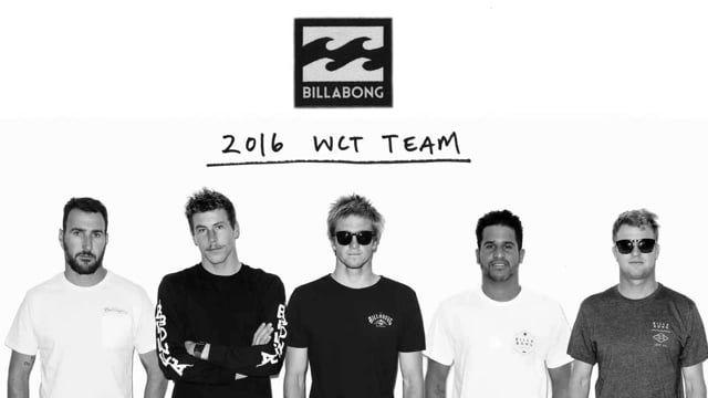 2016 World Tour Team