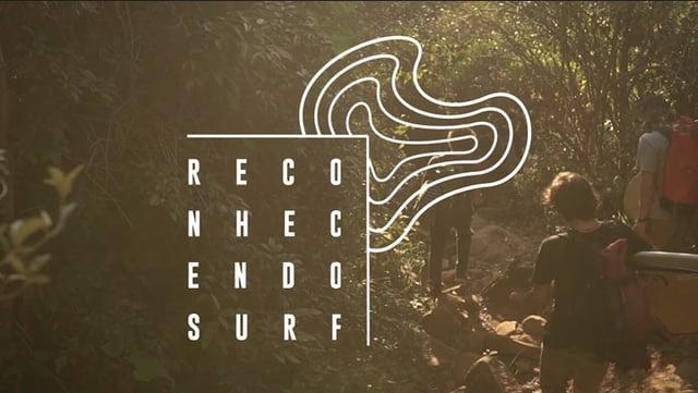 Session #1 Florianópolis - Yago, Marco & Friends - Reconhecendo o Surf