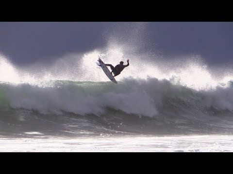 STORMY SUNSET SUPER SESSION