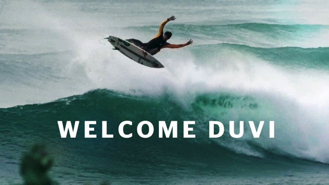 Vincent DUVIGNAC - Welcome to the team