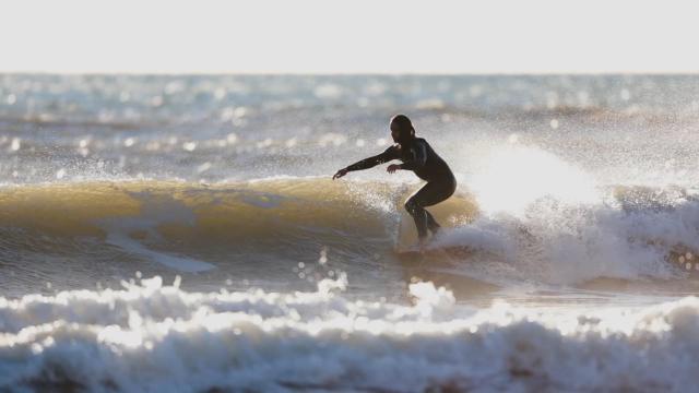 Franky Wavefront