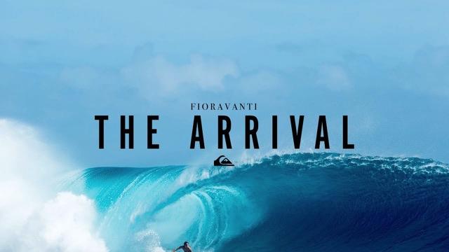 Fioravanti - The Arrival
