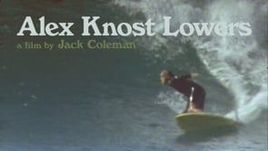 Alex Knost Lowers
