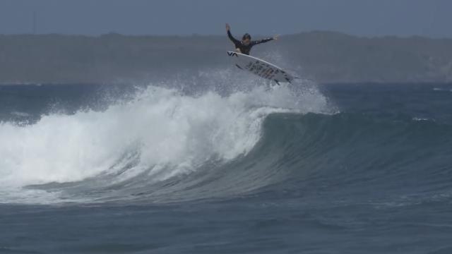 FAHRENHEIT INN | ERWIN BLISS | RVCA EUROPE SURF