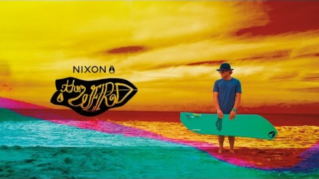 The Weird: Nixon Makes it Weird on the North Shore