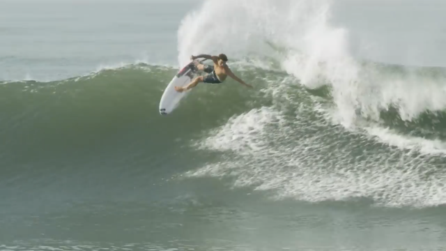 Life's Better in Boardshorts, Chapter 9: Lost Worlds | Billabong