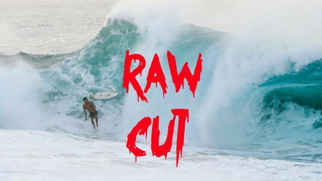 Raw Cut Ep.1 - Eating Crabs @ Keiki