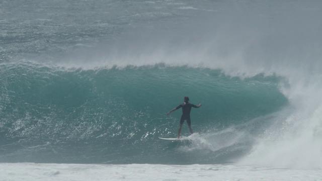 Cyclone Oma - The Punters Edit