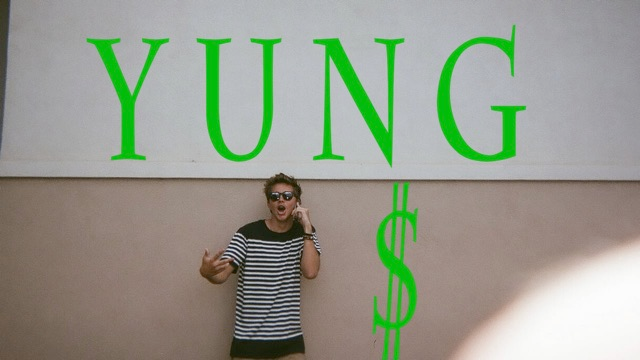 YUNG $ (Condensed bangers)