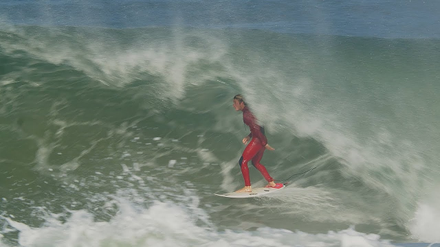 Surf Hossegor - Friday, 06 September, 2019
