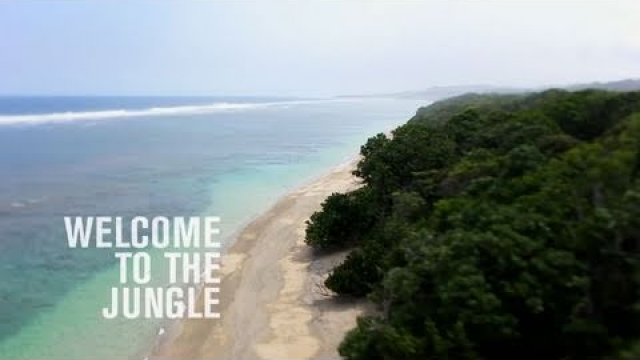 Quiksilver Young Guns Webisodes - Welcome to the Jungle