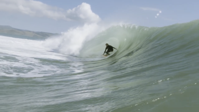 Swell Expedition - New Zealand