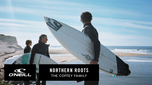 Team O'Neill: Northern Roots
