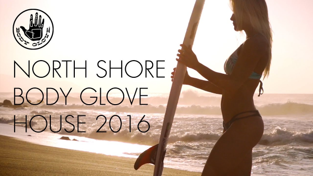 North Shore Body Glove House 2016