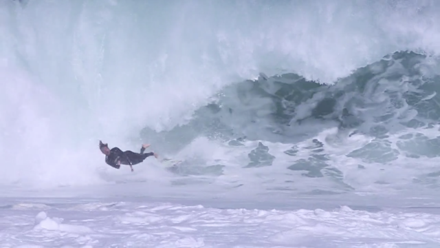 wipe outs 2011