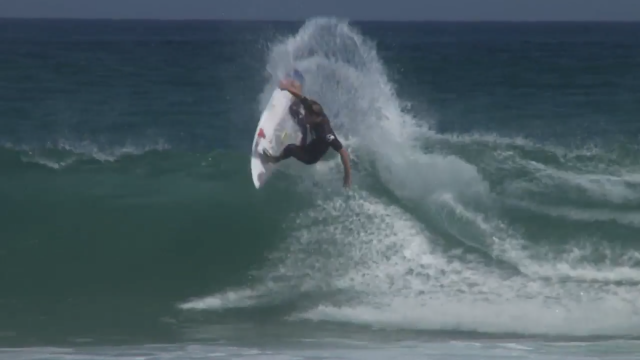 Dane Reynolds | memories of arc (in Mexico w/ Taylor Knox)