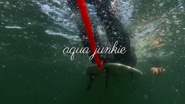 Aqua Junkie