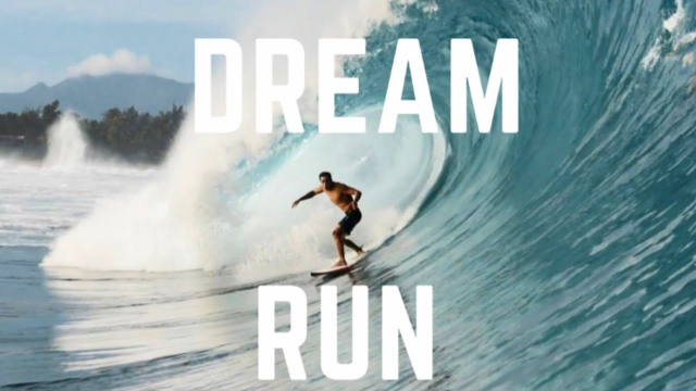 DREAM RUN THE MOVIE