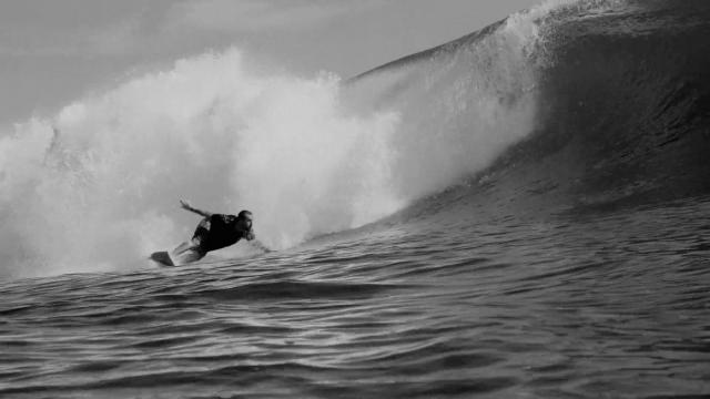 Mitch Coleborn - Volume II - Chilli Surfboards