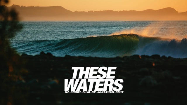 These Waters Pt 1.