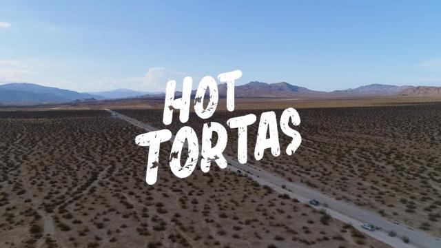 Hot Tortas