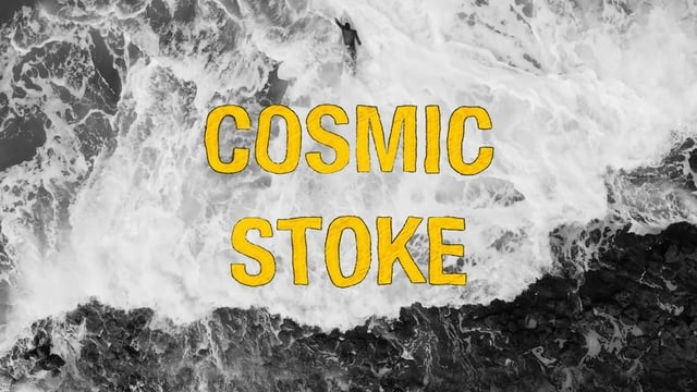 ::: Cosmic Stoke feat. Andy Criere